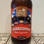 Windsor and Eton Guardsman