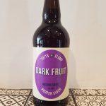 Tutts Clump Dark Fruit