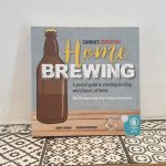 Elusive Camra Homebrewing book