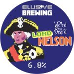 Elusive Lord Nelson