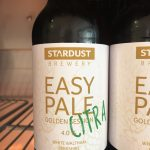 Stardust Easy Pale Citra