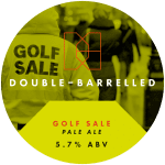 Double Barrelled Golf Sale