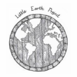 Little Earth Project - Organic Harvest Saison 2019 - Whiskey BA