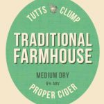 Tutts Clump Traditional Farmhouse