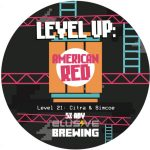 Tap 5: Elusive Level 21 [Red Ale]
