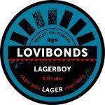 Tap. 10: Lovibonds Lagerboy [Pilsner/Lager]