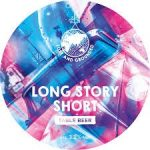 Tap 4: Long Story Short [Table Beer]