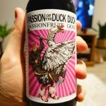 Tap 3: Mad Yank Passion of the Duck Duck [sour]