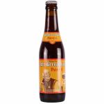 St Bernardus Pater Patersbier Blonde