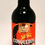 Windsor and Eton Conqueror