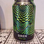 Siren Craft. Yu Lu