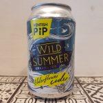 Kentish Pip. Wild Summer.