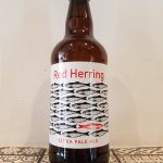 XT Brewery. ANIMAL Red Herring