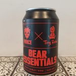 Fierce Beer. Bear Essentials