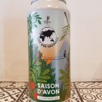 Lost and Grounded. Saison D'Avon
